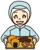 お菓子のプロが提案する「おいしいお菓子」